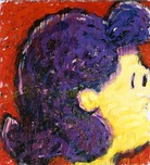 Tom Everhart Prints Tom Everhart Prints Lucy Do 1990-91