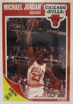 Sports Memorabilia & Collectibles Sports Memorabilia & Collectibles Michael Jordan Trading Card