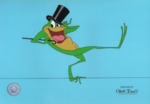 Michigan J Frog Artwork Michigan J Frog Artwork Michigan J. Frog