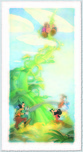 Donald Duck Animation Art Donald Duck Animation Art Mickey and the Beanstalk