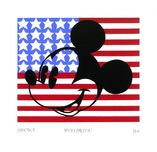 Mickey Mouse Artwork Mickey Mouse Artwork Mickeymerica
