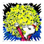 Tom Everhart Prints Tom Everhart Prints Mirror Mirror on the Wall, Who's the Top Dog of them All? (SN)