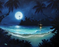 Rob Kaz Rob Kaz Moonlight Lagoon (SN)