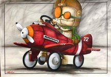 Fabio Napoleoni Fabio Napoleoni Next Level Here I Come (AP)