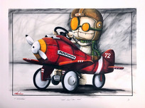 Fabio Napoleoni Fabio Napoleoni Next Level Here I Come (SN)