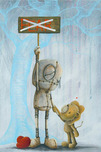 Fabio Napoleoni Fabio Napoleoni No Place for You Here (SN) Itty Bitty Collection