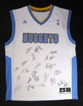 Sports Memorabilia & Collectibles Sports Memorabilia & Collectibles 2014 Denver Nuggets Jersey
