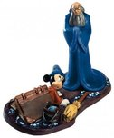 Fantasia WDCC Figurines Fantasia WDCC Figurines MICKEY AND YEN Sid