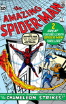 Origins: Spider-Man Amazing Spider Man #1