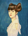 Star Wars Artwork Star Wars Artwork Padme Amidala