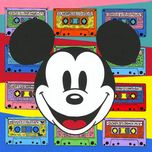 Mickey Mouse Artwork Mickey Mouse Artwork Rewind to the Future