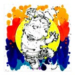 Tom Everhart Prints Tom Everhart Prints Rocco and Roll (SN)
