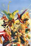 Alex Ross Comic Art Alex Ross Comic Art Secret Wars (PP Edition)