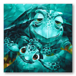 Finding Nemo Artwork Finding Nemo Artwork Serious Thrill Issues, Dude