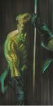 Alex Ross Comic Art Alex Ross Comic Art Shadows: Aquaman