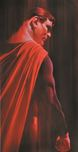 Alex Ross Comic Art Alex Ross Comic Art Shadows: Superman