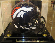 Sports Memorabilia & Collectibles Sports Memorabilia & Collectibles Signed Helmet by Peyton Manning (large)
