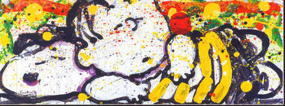 Tom Everhart Prints Tom Everhart Prints Snooze Alarm Boogie 7:15
