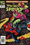 Spectacular Spider-Man #200 - Signed by Stan Lee!