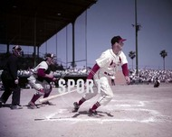 Sports Memorabilia & Collectibles Sports Memorabilia & Collectibles Spring Ritual, 1952
