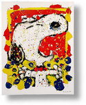 Tom Everhart Prints Tom Everhart Prints Squeeze The Day - Friday