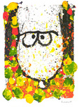 Tom Everhart Prints Tom Everhart Prints Squeeze the Day - Monday
