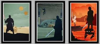 Star Wars Artwork Star Wars Artwork Star Wars Prequel Trilogy