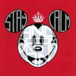 Mickey Mouse Artwork Mickey Mouse Artwork Stay Calm and Dream On