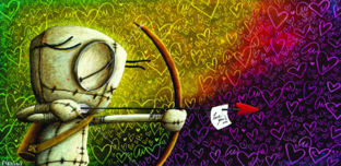Fabio Napoleoni Fabio Napoleoni Straight to Your Heart (Metal)
