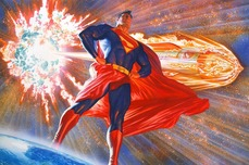 Alex Ross Comic Art Alex Ross Comic Art Superman: Son of Krypton