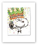 Tom Everhart Prints Tom Everhart Prints Tahitian Hipster I (PP)