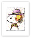 Tom Everhart Prints Tom Everhart Prints Tahitian Hipster III (PP)