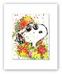 Tom Everhart Prints Tom Everhart Prints Tahitian Hipster VI (PP)