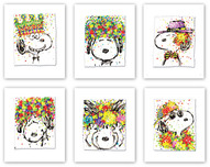 Tom Everhart Prints Tom Everhart Prints Tahitian Hipster Suite (PP#1)