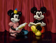 Mickey Mouse Artwork Mickey Mouse Artwork Tell Us A Story