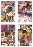 Alex Ross Comic Art Alex Ross Comic Art The Beatles Yellow Submarine Boxed Set (SN)