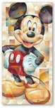 Mickey Mouse Artwork Mickey Mouse Artwork The Famous Pose
