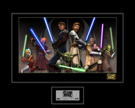 Star Wars Artwork Star Wars Artwork The Light of the Jedi