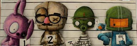 Fabio Napoleoni Fabio Napoleoni The Usual Suspects (PP)