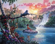Jungle Book Artwork Jungle Book Artwork The Bear Necessities of Life