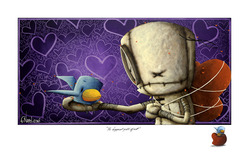 Fabio Napoleoni Fabio Napoleoni The Biggest Gift of All (PP) Itty Bitty