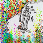 Tom Everhart Prints Tom Everhart Prints The Real McCoy Year 17 (Original, Framed)