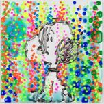 Tom Everhart Prints Tom Everhart Prints The Real McCoy Year 9 (Original, Framed)
