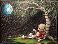 Fabio Napoleoni Fabio Napoleoni To The Moon and Back (PP)