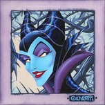 Sleeping Beauty Artwork Sleeping Beauty Artwork Twisted and Evil