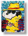 Tom Everhart Prints Tom Everhart Prints Undercover in Beverly Hills (AP)