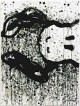 Tom Everhart Prints Tom Everhart Prints The Watch Dog 9 O'Clock (SN)