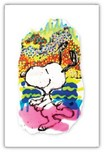 Tom Everhart Prints Tom Everhart Prints Water Lily II (AP)
