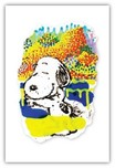 Tom Everhart Prints Tom Everhart Prints Water Lily VI (PP)