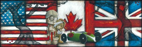 Fabio Napoleoni Fabio Napoleoni We Are One (PP) Paper